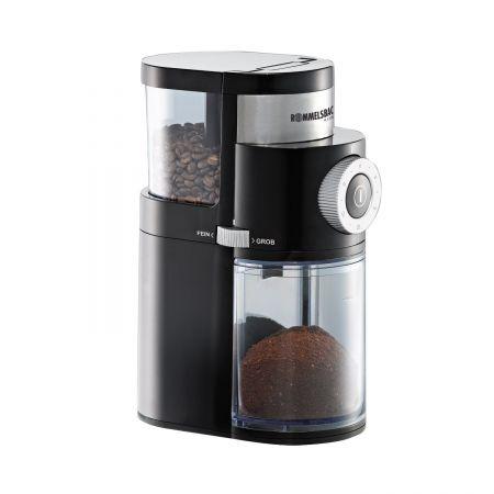 Rasnita de cafea EKM200 Rommelsbacher