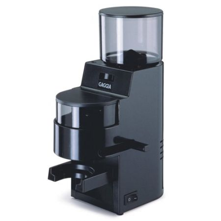 Rasnita de cafea Gaggia MDF black