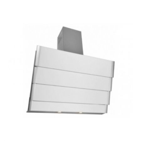 Hota Gorenje DVG 9545 ZW 395m3 /h , 9 viteze , touch control , senzor electronic , inox/sticla alba